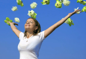 Apuja la teua vibració en 7 passos